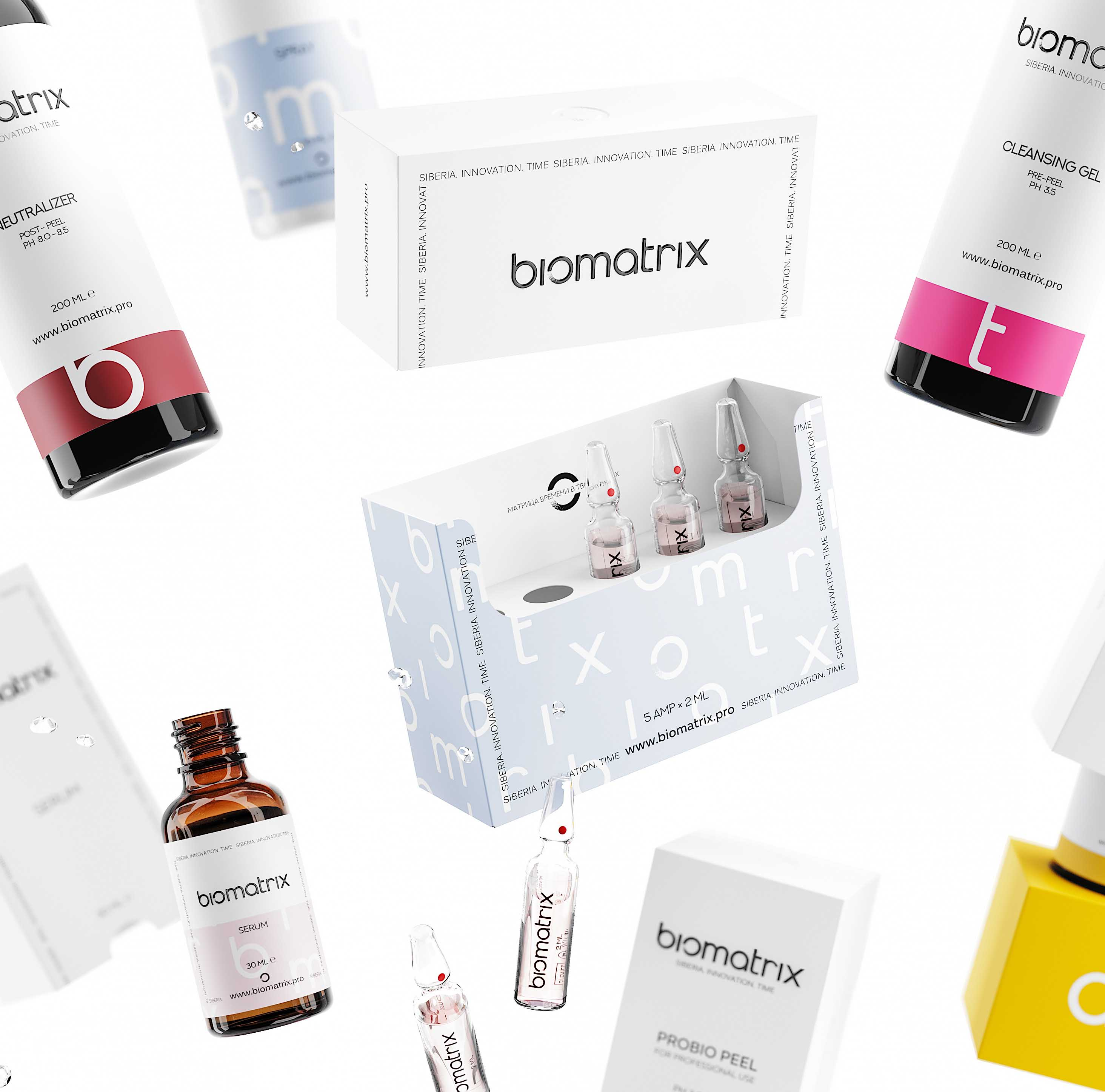 Косметика biomatrix купить в украине купить белорусская косметика белита витекс в украине